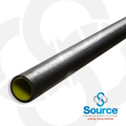 2 Inch x 19 Foot UPP Semi-Rigid Singlewall Pipe UL-971 Listed
