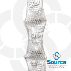 Set Of 3 TranSorb Desiccant Absorber Strips in a Bag