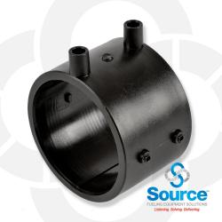 2 Inch UPP Secondary Doublewall Coupling UL-971 Listed