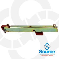 Opw Red Lever And Crossarm Assembly