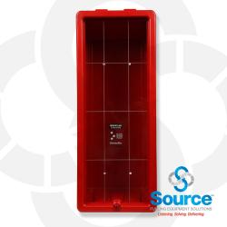 Fire Extinguisher Complete Cabinet (New Sites)