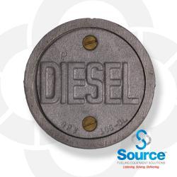 Diesel Identification Marker