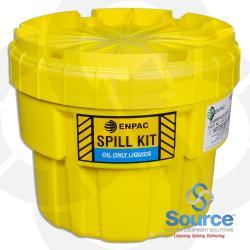 20 Gallon Spill Kit Oil Only