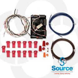 Mc100 Wiring Kit