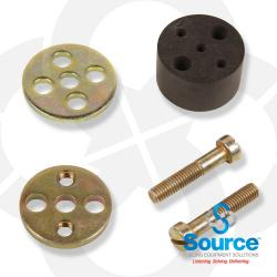 Conduit Seal Assembly For Extracta Series
