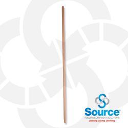 48 Inch Hardwood Squeegee Handle (Pack Of 12)