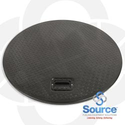 42 Inch Composite Manhole Lid Only