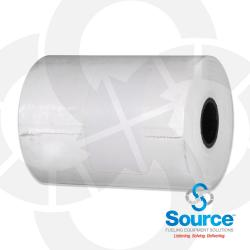 2-1/4 Inch X 80 Foot Thermal Paper Single Roll (61004 - Tls350 Ebt Phone Card)