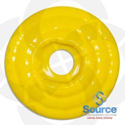 Yellow Waffle Splash Guard For X Xs 1A 1Hs Viii Viiis Nozzles