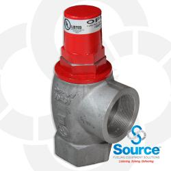 2 Inch Anti-Syphon Valve 5 To 10 Foot Head Pressure