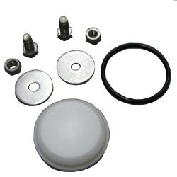 Replacement Drain Plug Kit For 1-2100 Series Manholes