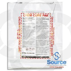 2 Inch Chem Cure Pack