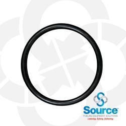 Visigauge O-Ring, 2-124 Nitrile N1500-75