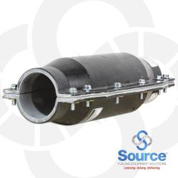 2 Inch Lcx Containment Coupling (2 Piece)