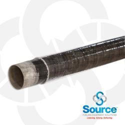 2 Inch X 30 Foot Dualoy 3000/Lcx Coaxial Doublewall Fiberglass Pipe (Order In 30 Foot Lengths)