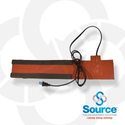 2 Inch - 4 Inch 120 Volt Electric Heating Blanket