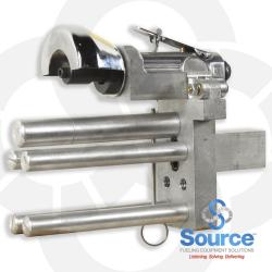Universal Jacket Cutter For 2 3 And 4 Inch Ameron Dualoy 3000/Lcx
