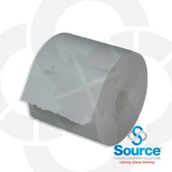 2-5/16 Inch X 209 Foot Thermal Printer Paper - 7/16 Inch Core (Case Of 24)