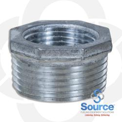 1 Inch Male To 3/4 Inch Female Reducer Bushing