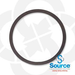 Replacement 4 Inch Gasket For 305L Adapter