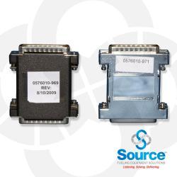 7-11 Install Kit For Tls-350 Series