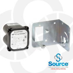 Transmitter Battery Replacement Pack