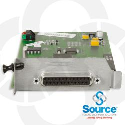 Bir Protocol Dim Dispenser Interface Module For Tls-350R Spare Replacement