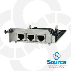 Gilbarco DIM Dispenser Interface Module For TLS-350R - Not Installed