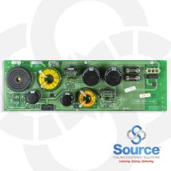 Printed Circuit Board Power Supply