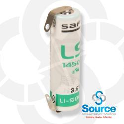 Battery - Memory Back Up