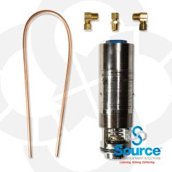 Stp-Mld+G Mechanical Leak Detector For Gas Single Pack