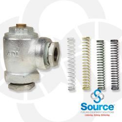 1 Inch Anti-Siphon Check Valve With Pressure Relief