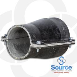 4 Inch X 3 Inch Secondary Containment Reducer (2 Piece)