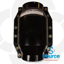 4 Inch LCX 2-Piece Secondary Containment Coupling