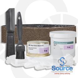 Psx-20 5 Ounce Adhesive Kit - Single