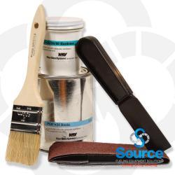 Psx-34 5 Ounce Adhesive Kit - Single