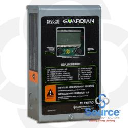 Guardian Series Single Phase Submersible Turbine Pump Controller (SPGC-220)