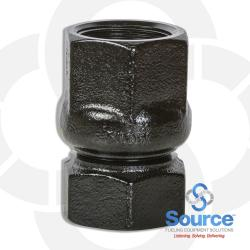 1-1/2 Inch Vertical Check Valve With Shear Groove (E85)