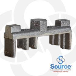 Wrench For 3 Inch And 4 Inch Fill Adapters