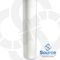 4 Inch Slotted Pvc X 13 Foot Well Screen