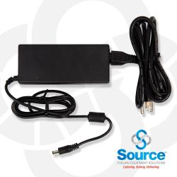 Power Supply Controller (For Controllers With 5 Or 6 I.O. Cards)