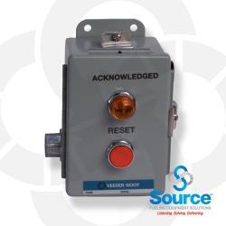 Remote Alarm Shutoff Switch