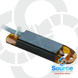Solid-State Discriminating Interstitial Sensor For Fiberglass Tanks  4 To 10 Foot Id 25 Foot Cable