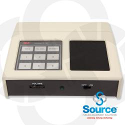 D-20 6 Channel Intercom System