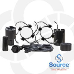 2 Inch Mag Plus Float Kit For Gasoline With 5 Foot Cable