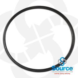 Shut-Off Collar To Screen Upper O-Ring