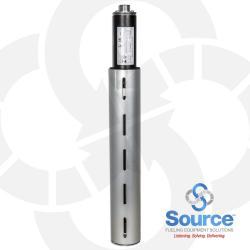 Mag-Pan/Sump Sensor With Leak Det. Detection Gas/Diesel 12In