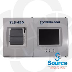 Tls-450 Touch Screen Console With Printer 342001-004 Is Also Required