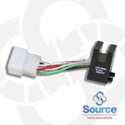 Photocoupler Module Wide Gap 6 Pin