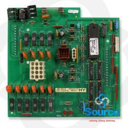 Solenoid Drive Board For Blenders.